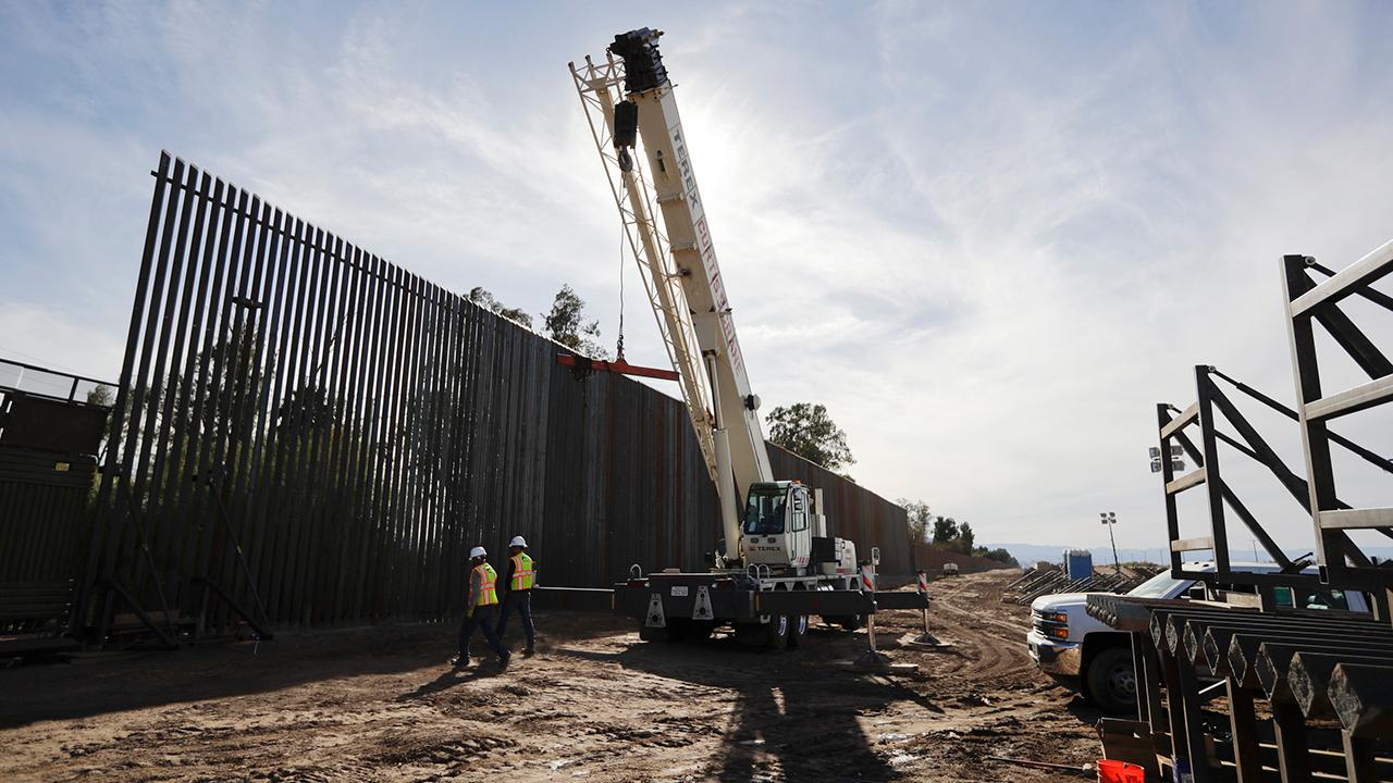 Breaking down the national emergency and how it can fund the border wall