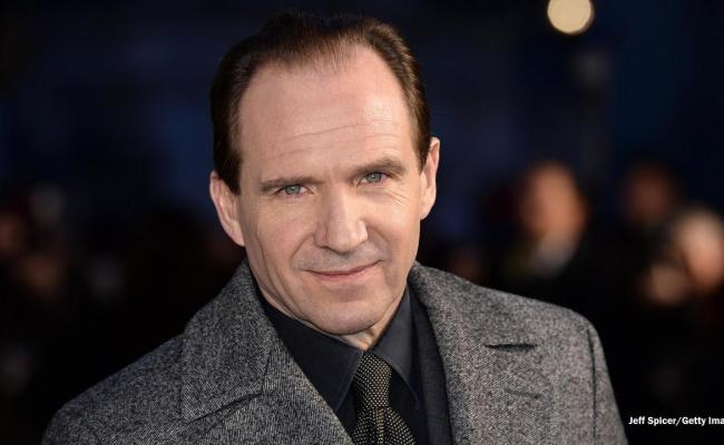 Ralph Fiennes Explains Why He Initially Didn T Want To