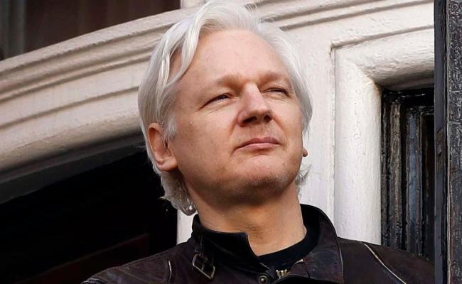 Julian Assange Not Fit To Stand Trial Subjected To