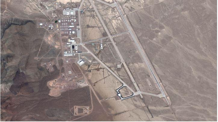 Army of Area 51 'invaders' signing up to storm alleged UFO and alien research facility