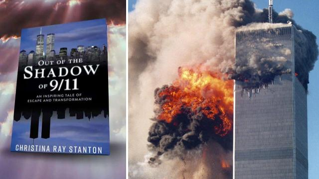 How the 9-11 terror attacks transformed one woman's faith and brought her closer to the church
