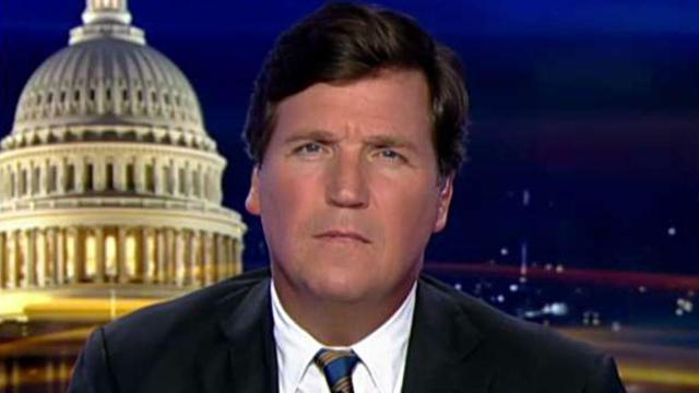 Tucker: Whatever the left accuses you of, is exactly what they are doing