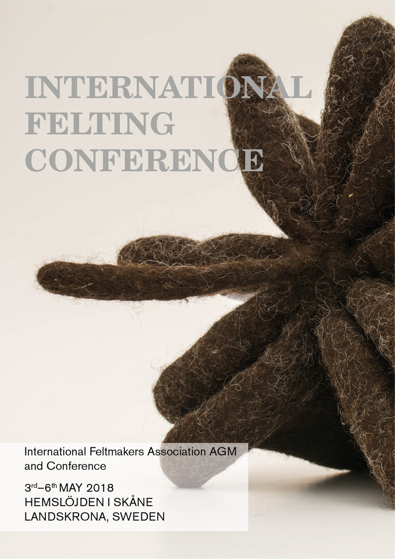 international felting confererence