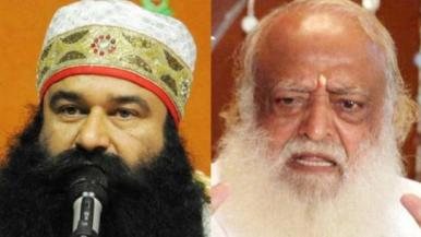 Image result for BABA RAHIM AND ASARAM