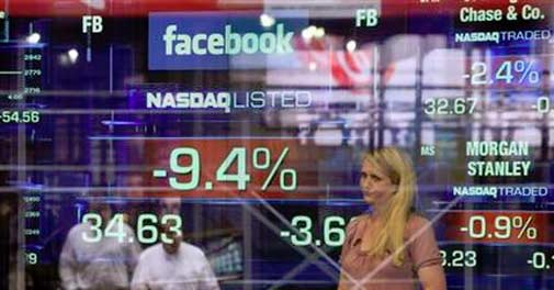 Why a flat Facebook IPO isn't so bad