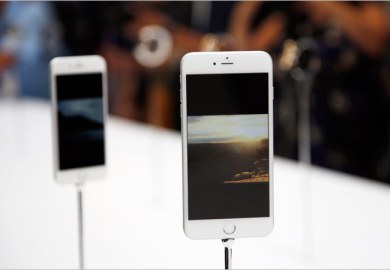 Why Apple Iphone 6 Cannot Be Compared