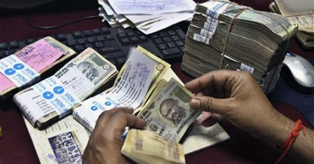 India tops global remittances list
