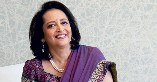 Swati A. Piramal, Vice Chairperson, Piramal Enterprises