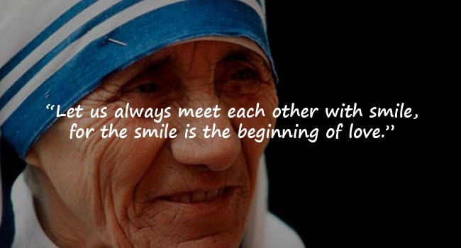 Image result for mother teresa images