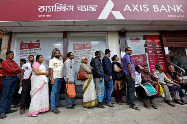Demonetisation Completes A Tumultuous Month All You Need