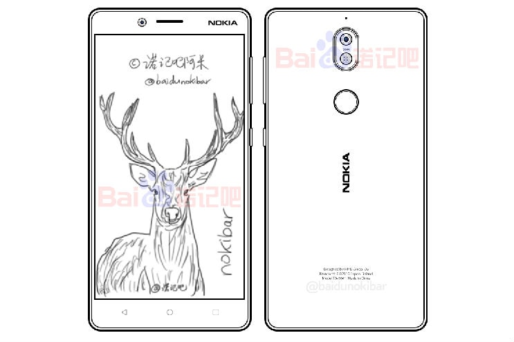 Nokia 7 likely to launch in China on Oct 19, Nokia 9