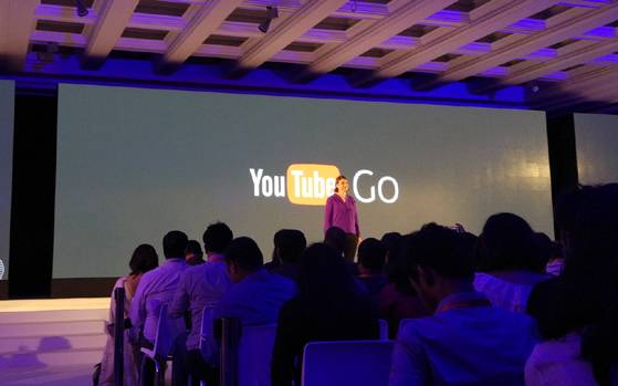 YouTube Go is made for India, designed to work on slow Internet