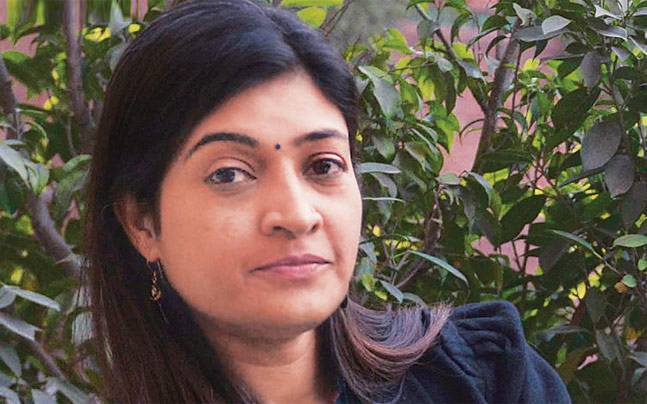 Aap Mla Alka Lamba Puts Party In Soup  Mail Today, News