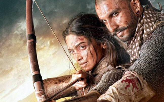 Image result for mastani and bajirao