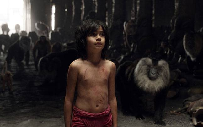 Image result for neel sethi jungle book