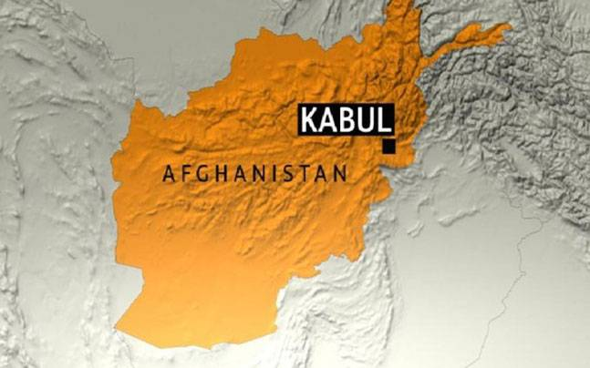 Image result for kabul map