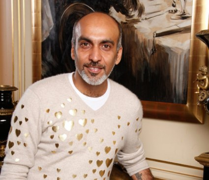 Image result for images of manish arora