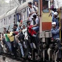 Mumbai Killer Trains -805 commuters dead in 3 months