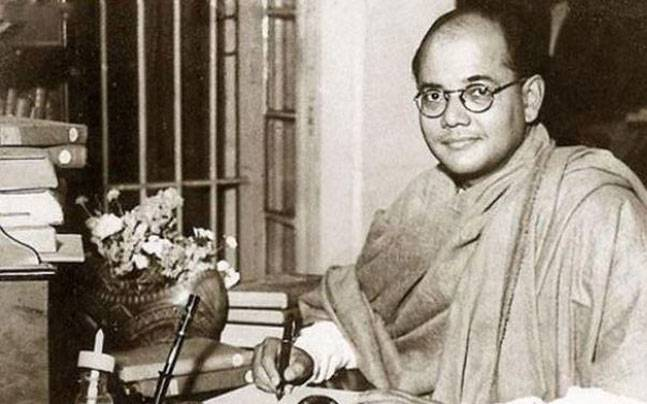 Image result for netaji
