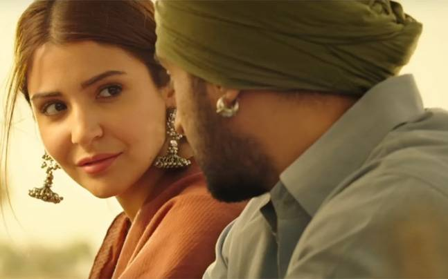 Image result for phillauri trailer related images