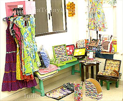 Buy India Kitsch Antiques And Home Decor Stores Image India