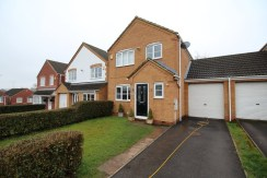 Greenleaf Close, Mount Nod, Coventry – For Sale