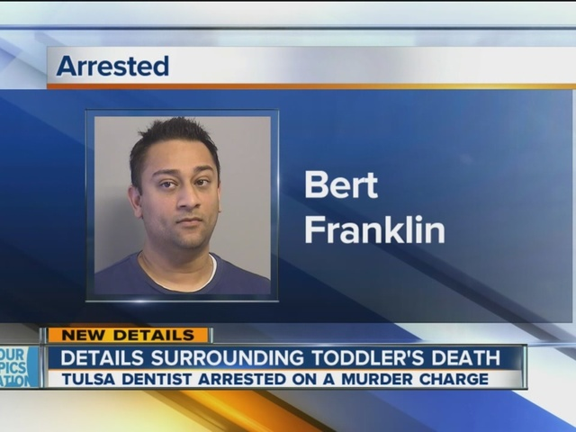 Tulsa dentist accused in toddler's death moved to Oklahoma ...
