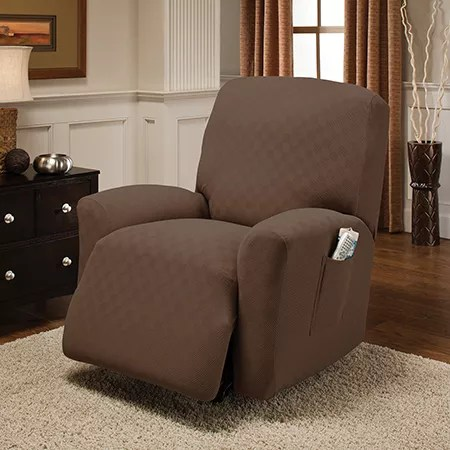 anna slipcover chair collection toddler seat sizes kohl s straight arm recliners