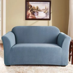 Sure Fit Durham One Piece Sofa Slipcover Teak Singapore Guide Find Everything You Need On Slipcovers