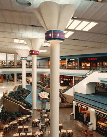 Ward Parkway Shopping Center : parkway, shopping, center, Kansas, Malls:, Where