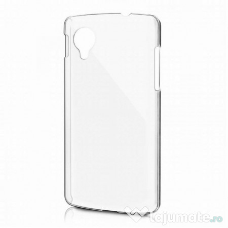 Carcasa telefon LG Google Nexus 5, husa silicon slim, TPU