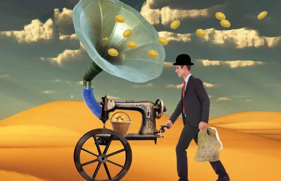 Pour un exercice radical, Lewis Dartnell propose de se propulser, postapocalypse, au-delà de la période de grâce, une fois que les épiceries, pharmacies, magasins, entrepôts et réservoirs d'essence auront été pillés, une fois les réserves épuisées.