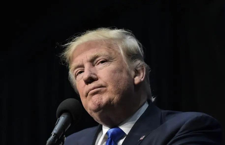 Donald Trump a souvent dénoncé en public la couverture <em>«malhonnête»</em> des grands médias à son égard, accusant notamment CNN de mentir.