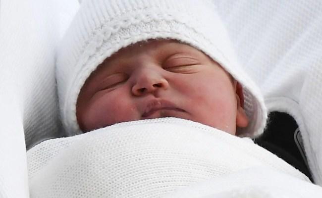 Le Troisième Enfant Du Prince William Et De Kate Middleton