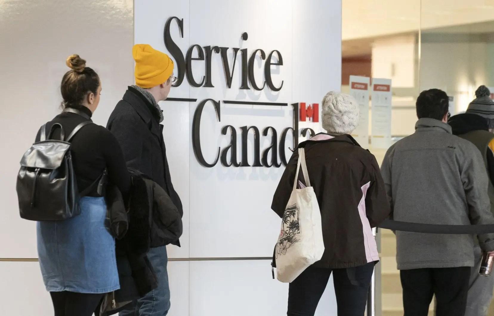 La Prestation Canadienne D Urgence Une Mesure