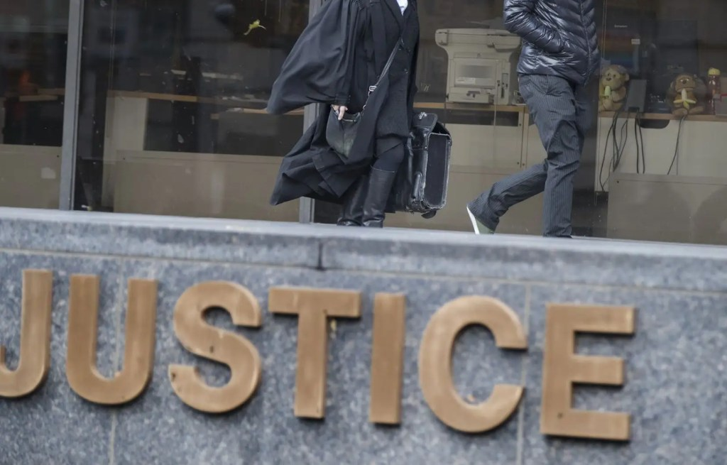 Plus de 50% des causes d'agressions sexuelles judiciarisées mènent à une condamnation