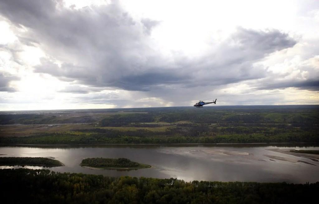 La surveillance environnementale sera réduite en Alberta