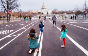 Une semaine historique s'ouvre à Washington