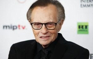 Le célèbre animateur de télévision américain Larry King est décédé à l'âge de 87 ans.