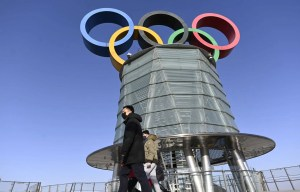 Le Canada entend participer aux Jeux olympiques de Pékin