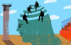 Selon la philosophe Isabelle Stengers, pour réduire l'influence des complotistes, il faut encourager la remise en question informée de l'assurance des experts scientifiques.