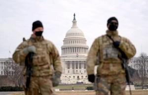 Trump a été l'«incitateur en chef» de l'assaut du Capitole, accusent les démocrates