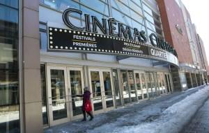 Les propriétaires de salles de spectacle et de cinémas «découragés»