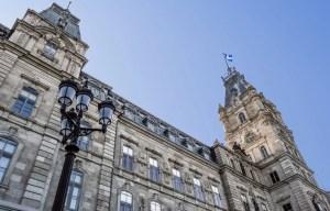 La loi 99 sur l'autodétermination du Québec validée par la Cour d'appel