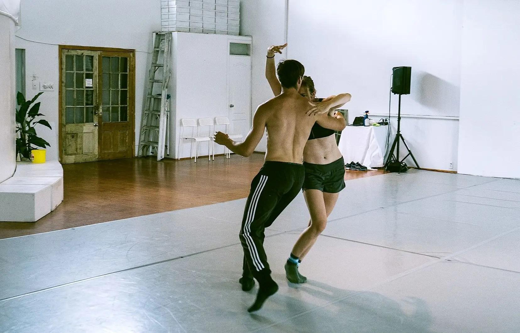Québec dégage une aide spécifique pour la danse