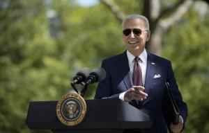 Un début de présidence brillant pour Joe Biden
