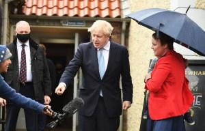 Les conservateurs défont un autre bastion travailliste pro-Brexit