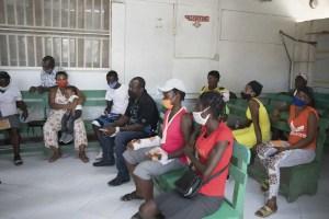La situation sanitaire en Haïti suscite des craintes