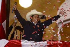 Encore plusieurs jours avant le résultat officiel de laPrésidentielle au Pérou