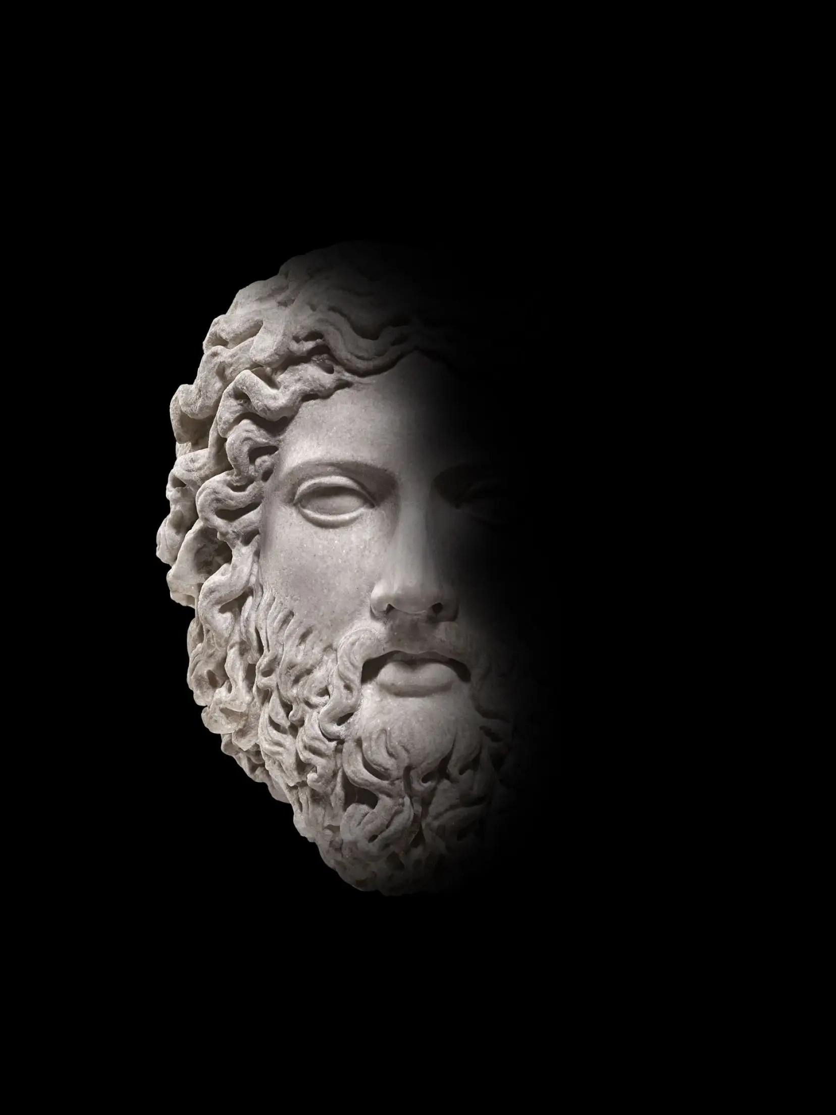 Legende Grecque En 8 Lettres : legende, grecque, lettres, Mythologie, Grecque, Côtoie, Grands, Maîtres, Québécois, Devoir